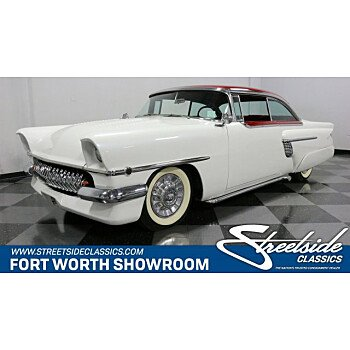 1956 Mercury Monterey for sale 101006593