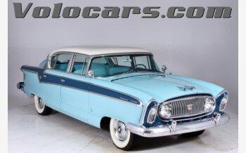1956 Nash Ambassador for sale 100951300