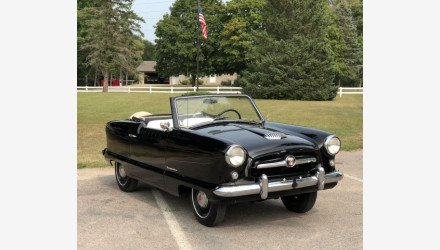 1956 Nash Metropolitan for sale 101113088