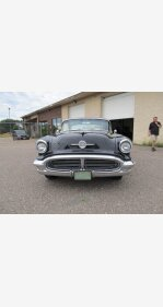 1956 Oldsmobile 88 Coupe for sale 101373066