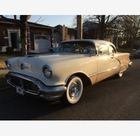 1956 Oldsmobile Ninety-Eight for sale 100749355