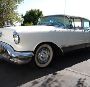 1956 Oldsmobile Ninety-Eight for sale 100997800