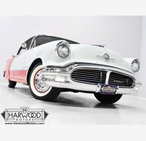 1956 Oldsmobile Ninety-Eight for sale 101263627
