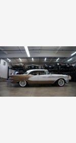 1956 Oldsmobile Ninety-Eight for sale 101318281