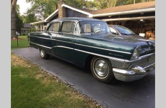 1956 Packard Clipper Series for sale 101381708