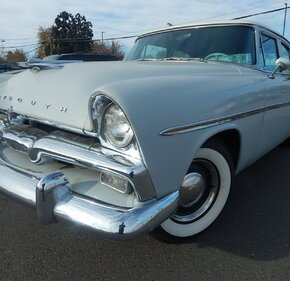 1956 Plymouth Savoy for sale 101422890