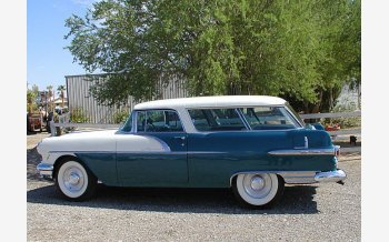 1956 Pontiac Other Pontiac Models for sale 101030928