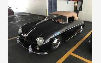 1956 Porsche 356 A Speedster for sale 101505979