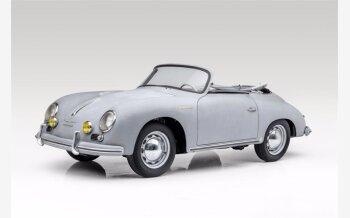 1956 Porsche 356 for sale 101631113