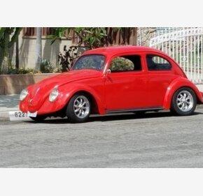 1956 Volkswagen Beetle for sale 101274091