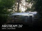 1957 Airstream Overlander for sale 300299447