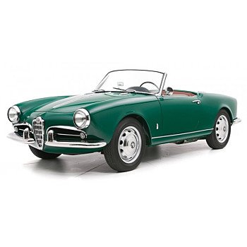 1957 Alfa Romeo Giulietta for sale 101042098
