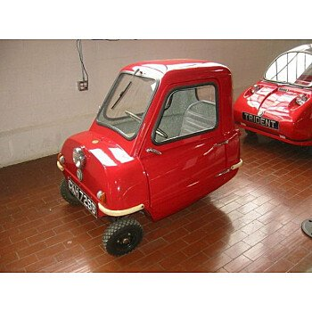 1957 BMW Isetta for sale 101034953