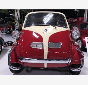 1957 BMW Isetta for sale 100851601