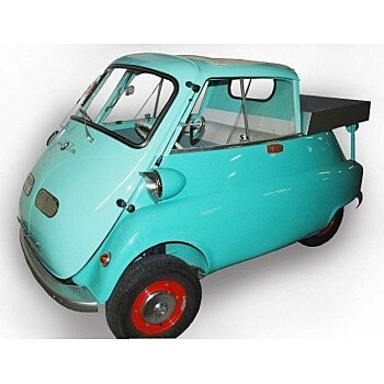 1957 BMW Isetta for sale 101107307