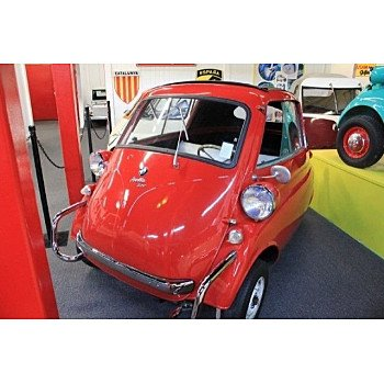 1957 BMW Isetta for sale 101116838