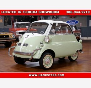 1957 BMW Isetta for sale 101171035