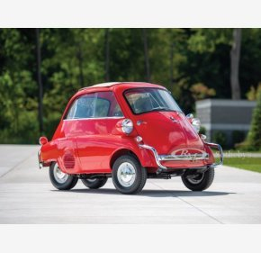 1957 BMW Isetta for sale 101319569