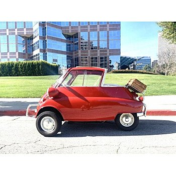 1957 BMW Isetta for sale 101493007