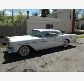 1957 Buick Roadmaster for sale 100890459