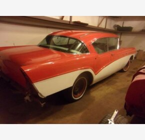 1957 Buick Roadmaster for sale 101088330