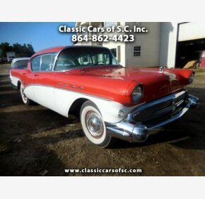 1957 Buick Roadmaster for sale 101309241