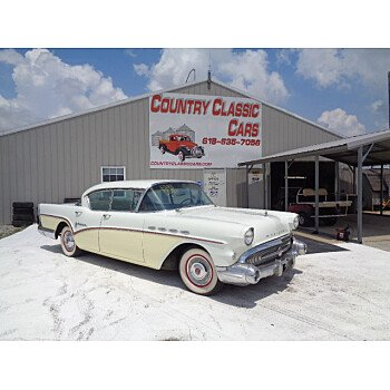 1957 Buick Roadmaster for sale 101344886