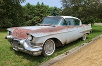 1957 Cadillac De Ville for sale 101342308
