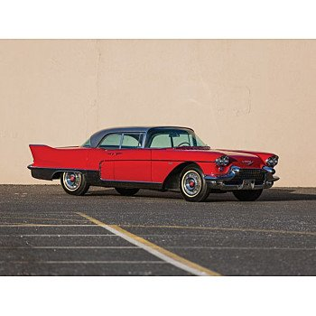 1957 Cadillac Eldorado for sale 101093404