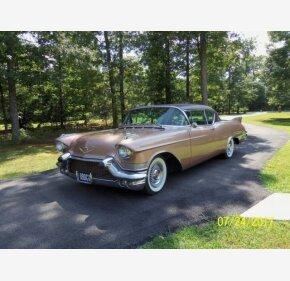 1957 Cadillac Eldorado Classics For Sale Classics On Autotrader