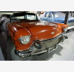 1957 Cadillac Eldorado Biarritz Convertible for sale 100998520