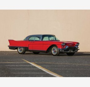 1957 Cadillac Eldorado for sale 101106006