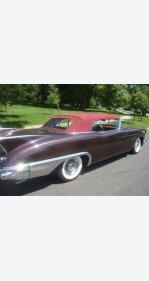 1957 Cadillac Eldorado Biarritz for sale 101443722
