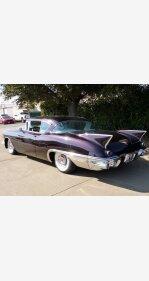 1957 Cadillac Eldorado for sale 101447631