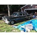 1957 Cadillac Fleetwood Sedan for sale 101605052
