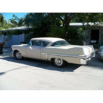 1957 Cadillac Series 62 for sale 101322628
