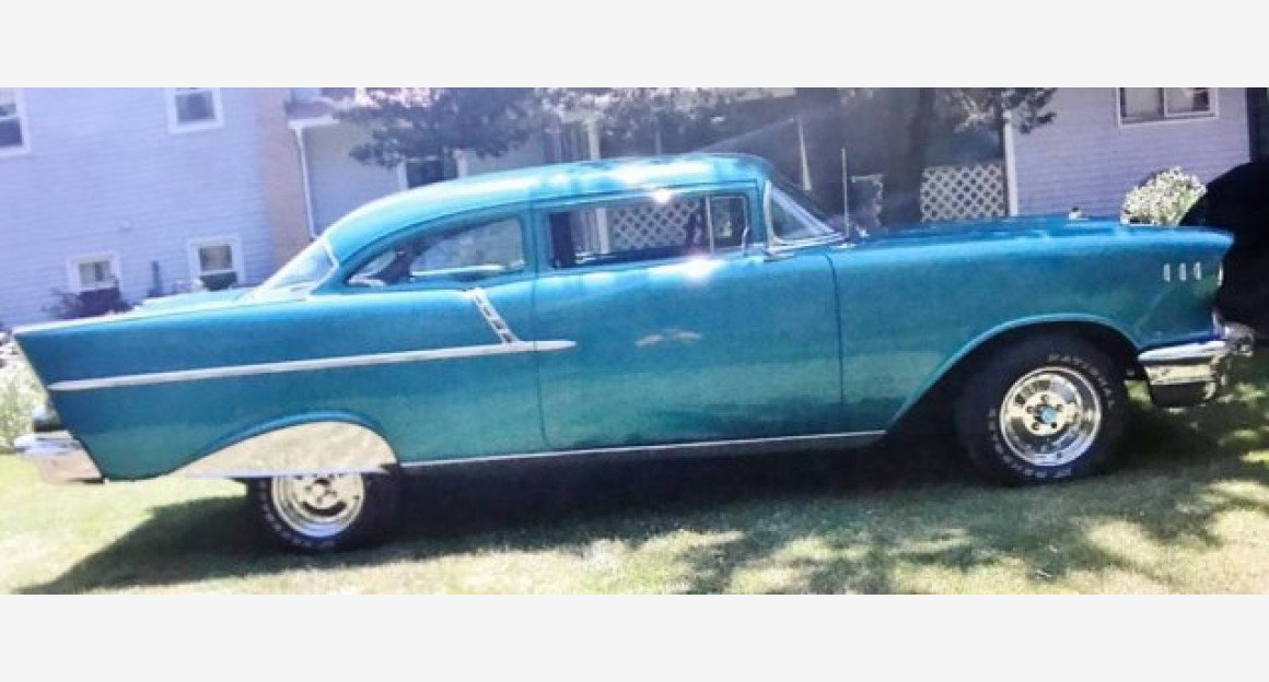1957 Chevrolet 150 for sale 100998438