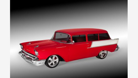 1957 Chevrolet 150 for sale 100917005
