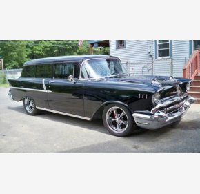 1957 Chevrolet 150 for sale 100988201