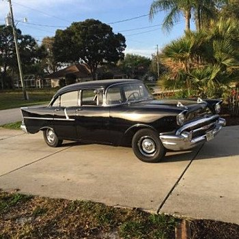 1957 Chevrolet 150 for sale 101060079