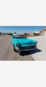 1957 Chevrolet 150 for sale 101085691
