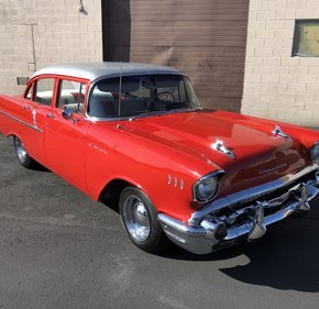 1957 Chevrolet 150 for sale 101203050