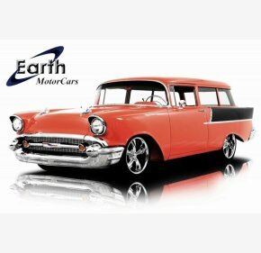 1957 Chevrolet 150 for sale 101204051