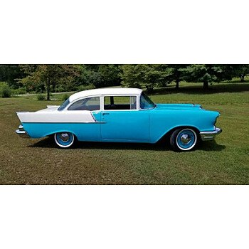 1957 Chevrolet 150 for sale 101215582