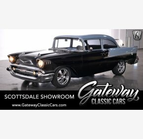 1957 Chevrolet 150 for sale 101267925