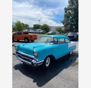 1957 Chevrolet 150 for sale 101374231