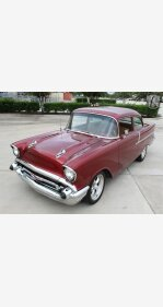 1957 Chevrolet 150 for sale 101381360