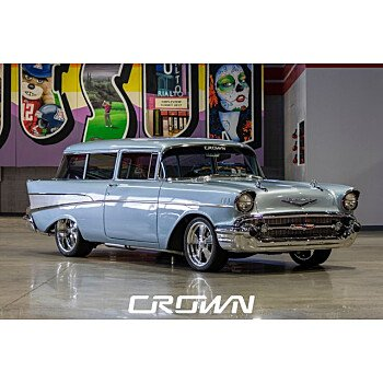 1957 Chevrolet 150 for sale 101438197