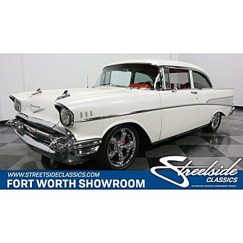 1957 Chevrolet 210 for sale 101090941