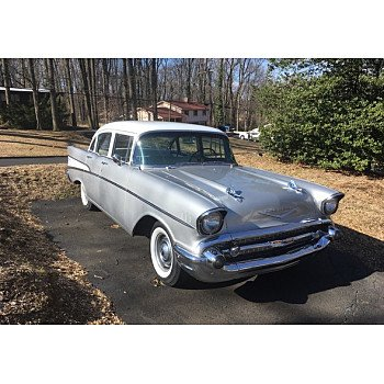 1957 Chevrolet 210 for sale 101112247